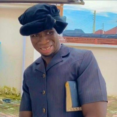 Nigerian meme