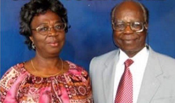 Image result for nigerian parents