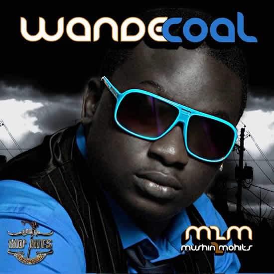 Wande Coal's Mushin 2 Mohits