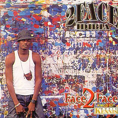 2Face\'s \