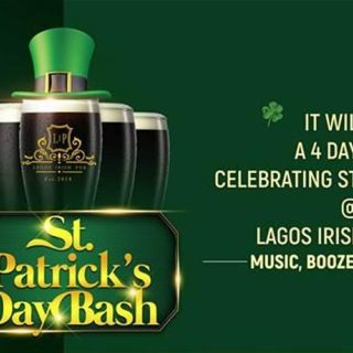 Lagos Irish Pub St.Patrick's Day