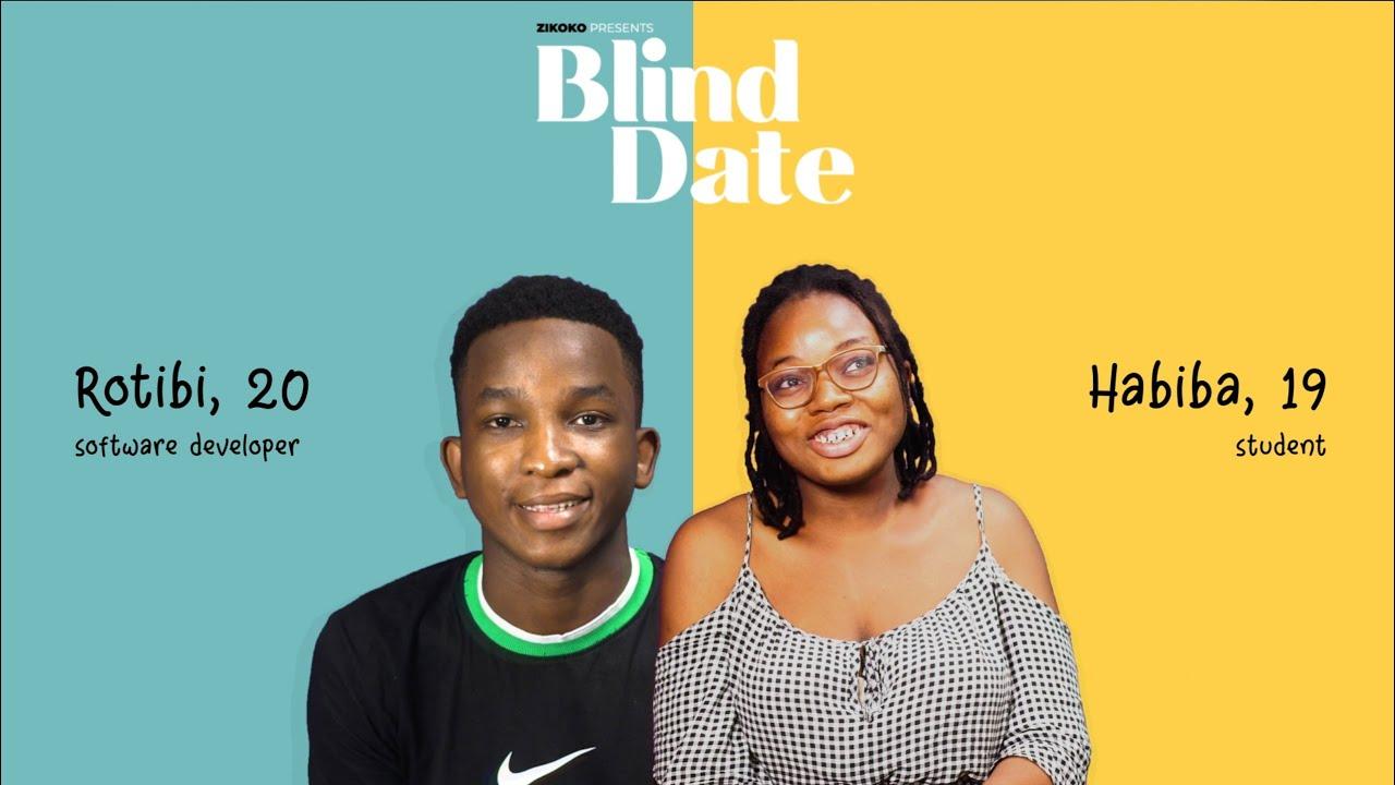 Blind episode three