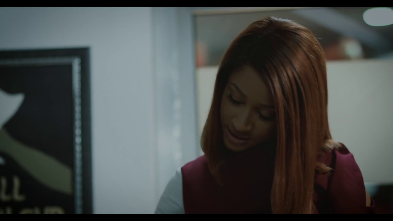 This still of Adesuwa Etomi is from which movie?
