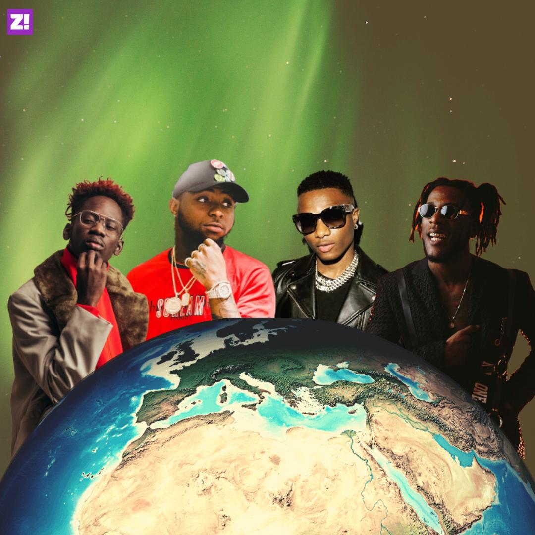 Afrobeats Global